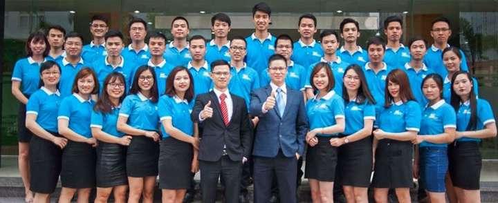 Công Ty May Áo Thun Đồng Phục Tại Bình Tân – TPHCM