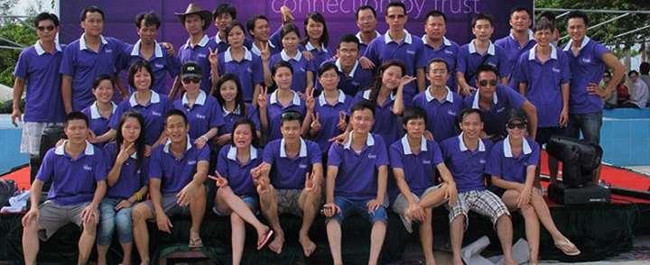 Xưởng May Áo Thun Đồng Phục Cao Cấp Tại Quận 12 – TPHCM