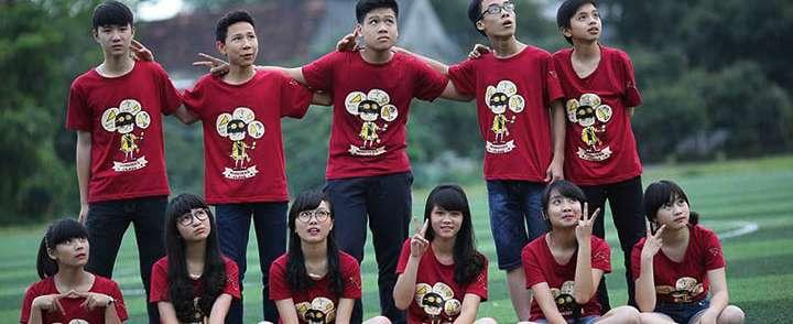 May Đồng Phục Học Sinh Cao Cấp Tại Quận Phú Nhuận