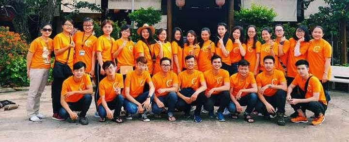 Công ty may áo thun đồng phục cao cấp tại Vĩnh Long