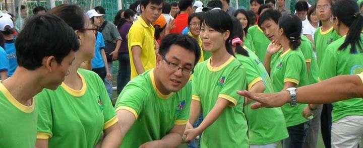 Công ty may đồng phục cao cấp tại Khánh Hòa