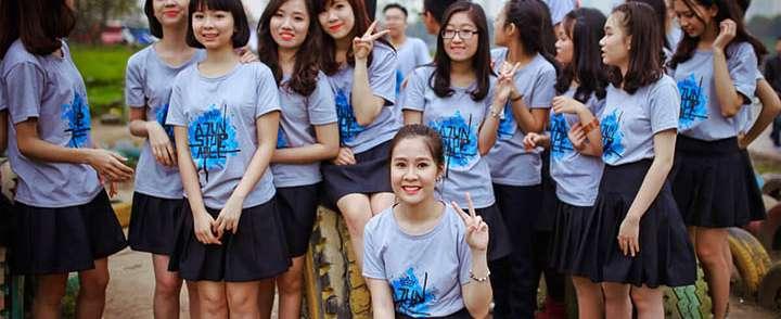 Công ty may đồng phục cao cấp - chất lượng – uy tín tại Nghệ An