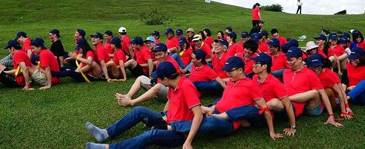 May đồng phục cao cấp tại Sơn La