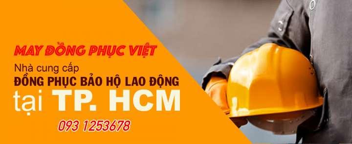 Đơn vị cung cấp đồng phục bảo hộ cao cấp tại TPHCM