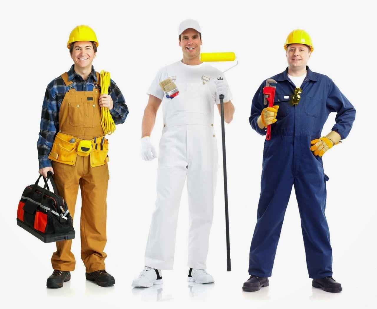 May đồ bảo hộ lao động chất lượng tốt