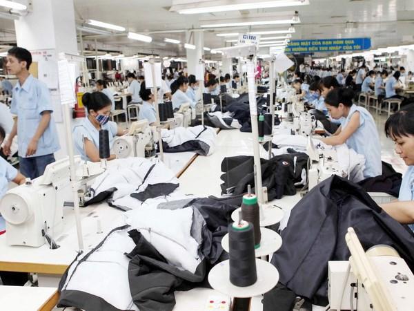 Công ty may đồng phục tại Đà Nẵng