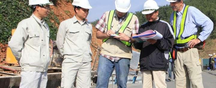 May đồng phục bảo hộ chất lượng tại huyện Củ Chi