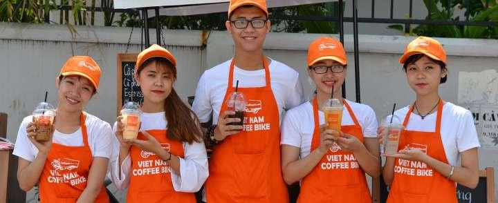 Công ty may áo thun đồng phục tại quận Bình Thạnh