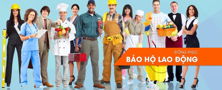 Đồng phục bảo hộ lao động giá rẻ tại Đà Nẵng