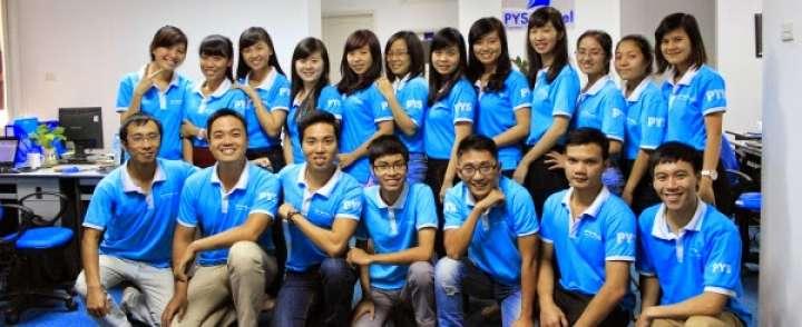 Xưởng may áo thun đồng phục nhân viên cao cấp tại Đà Nẵng