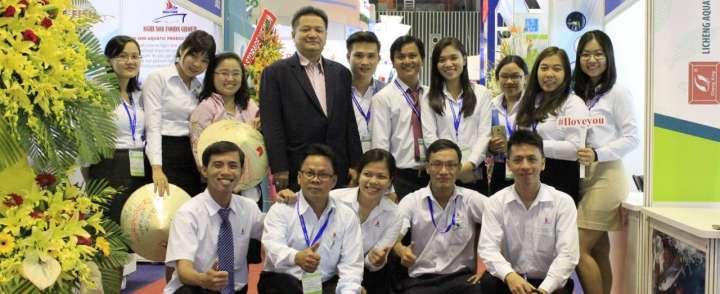 Doanh nghiệp may đồng phục sơ mi cao cấp tại TPHCM