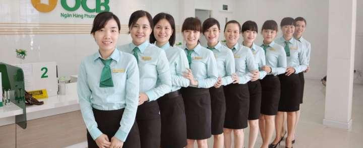 Doanh nghiệp may đồng phục công ty cao cấp tại TPHCM