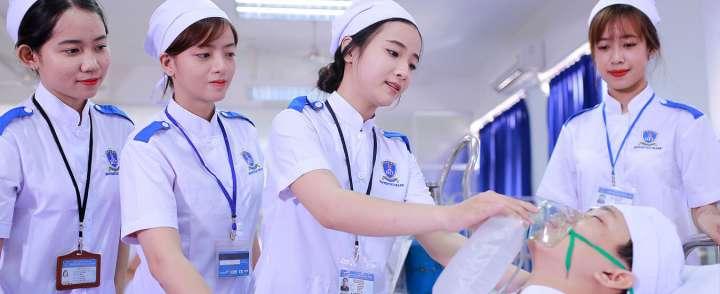 Doanh nghiệp may đồng phục y tế cao cấp tại TPHCM