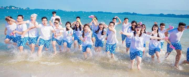 Công ty cung cấp áo thun đồng phục du lịch tại Đà Nẵng