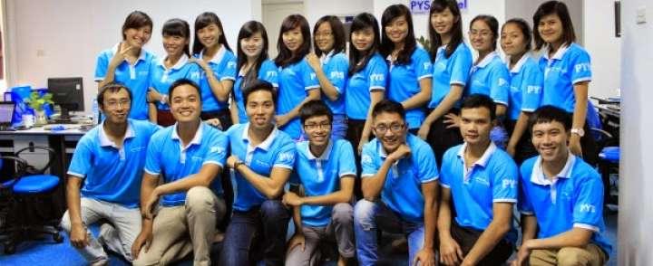 Doanh nghiệp may đồng phục công nhân cao cấp tại TPHCM