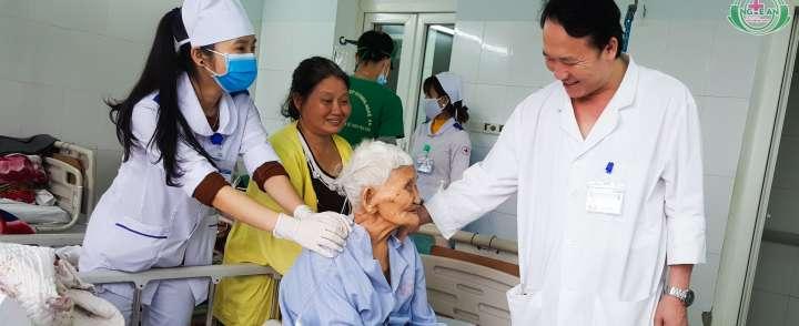 Xưởng may đồng phục bệnh viện chất lượng TPHCM