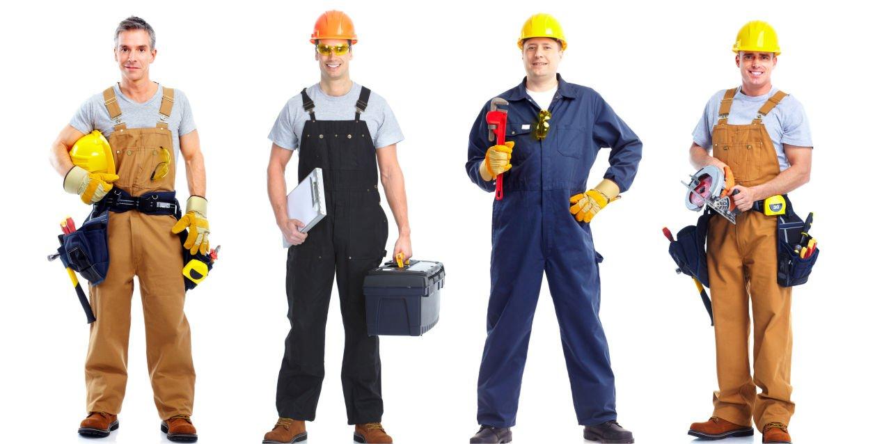 Xưởng may đồng phục bảo hộ lao động kỹ sư chất lượng TPHCM