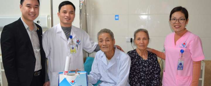 Địa chỉ chuyên may đồng phục y tế - bệnh viện tại TPHCM