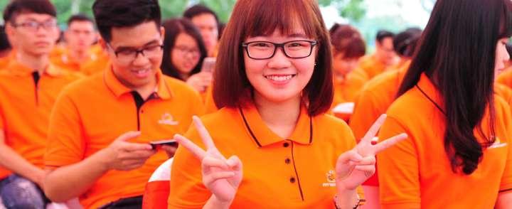 Làm áo thun đồng phục tại Đà Nẵng
