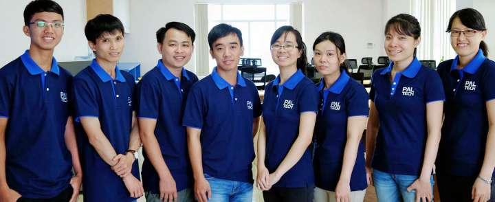 Công ty in may đồng phục chất lượng tại TPHCM