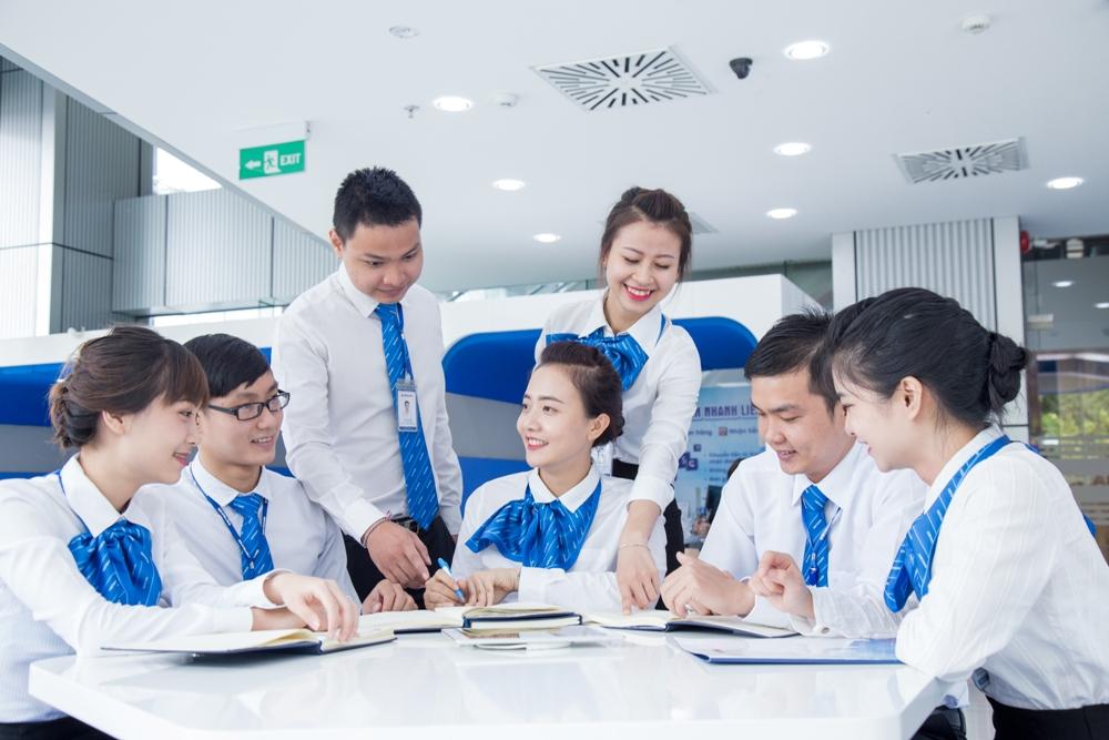 May đồng phục giá rẻ đẹp tại quận Tân Bình