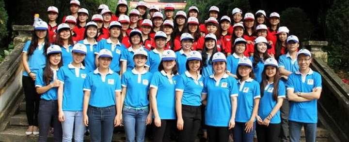 May đồng phục giá rẻ đẹp tại Tây Ninh