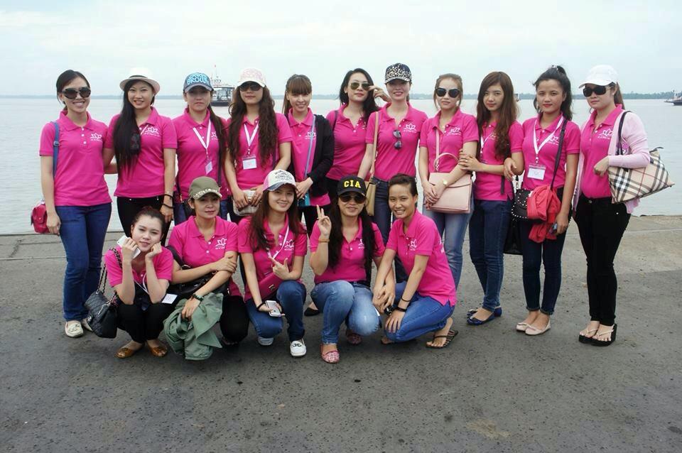 May đồng phục giá rẻ đẹp tại Tiền Giang