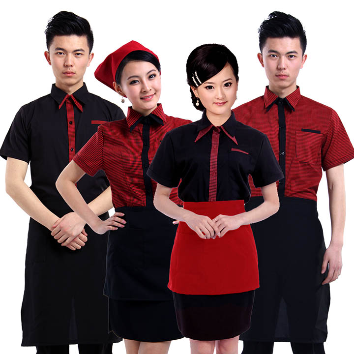 Công ty may đồng phục nhà hàng, cao cấp giá rẻ tại quận 12 – TPHCM