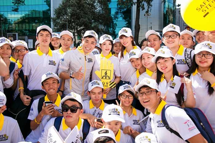 May đồng phục giá rẻ chất lượng tại Tân Uyên – Bình Dương